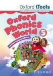 Oxford University Press Oxford Phonics World 5 iTools cena od 2 789 Kč