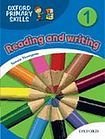 Oxford University Press Oxford Primary Skills 1 Skills Book cena od 219 Kč