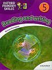 Oxford University Press Oxford Primary Skills 5 Skills Book cena od 219 Kč