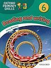 Oxford University Press Oxford Primary Skills 6 Skills Book cena od 219 Kč