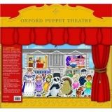 Oxford University Press Oxford Puppet Theatre cena od 670 Kč
