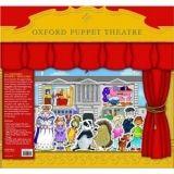 Oxford University Press Oxford Puppet Theatre cena od 638 Kč
