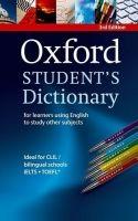 Oxford University Press Oxford Student´s Dictionary of English (3rd Edition) cena od 393 Kč