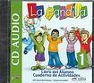 Edelsa PANDILLA 1 CD AUDIO cena od 440 Kč