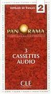 CLE International Panorama 2 cass (3) cena od 1344 Kč