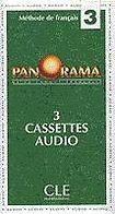 CLE International Panorama 3 cass (3) cena od 1689 Kč