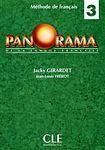 CLE International Panorama 3 livre de l´éleve cena od 424 Kč
