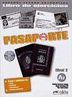 Edelsa PASAPORTE ELE 2 (A2) EJERCICIOS + CD cena od 209 Kč
