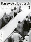 Fandrych Ch., Albrecht U., Dane  D.: Passwort Deutsch 2 - Metodická příručka (5-dílná) cena od 349 Kč