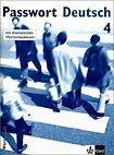 Fandrych Ch., Albrecht U., Dane D.: Passwort Deutsch 4 - Slovníček (5-dílný) cena od 221 Kč