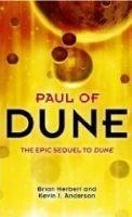 PAUL OF DUNE (Legends of Dune) cena od 238 Kč