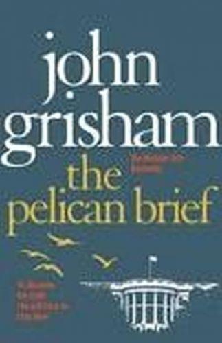 Grisham John: Pelican Brief cena od 149 Kč