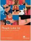 Macmillan People Like Us Student´s Book cena od 476 Kč