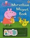 Peppa Pig: Marvellous Magnet cena od 149 Kč