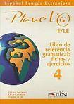 Edelsa PLANETA 4 LIBRO DE REFERENCIA GRAMATICAL (VERSAO INTERNACIONAL) cena od 226 Kč