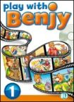 ELI PLAY WITH BENJY 1 + DVD cena od 182 Kč