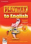 Cambridge University Press Playway to English 1 (2nd Edition) DVD PAL cena od 944 Kč