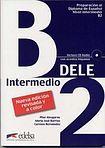 Edelsa Preparación DELE B2 intermedio s audio CD cena od 450 Kč