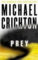 Crichton Michael: Prey cena od 209 Kč