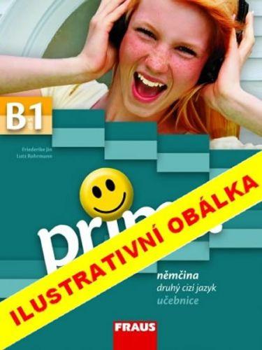 CD Prima B1/díl 5 - CD k učebnice + pracovní sešit /3ks/ cena od 410 Kč