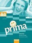 Kolektiv autorů: Prima B1/díl 5 - pracovní sešit cena od 138 Kč