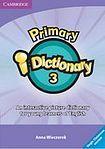 Cambridge University Press Primary i-Dictionary 3 (Flyers) Whiteboard software Single Classroom cena od 572 Kč