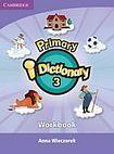 Cambridge University Press Primary i-Dictionary 3 (Flyers) Workbook cena od 272 Kč