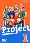 T. Hutchinson: Project 1 the Third Edition Culture cena od 504 Kč
