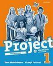 Oxford University Press Project 1 Third Edition Workbook (International English Version) cena od 211 Kč