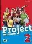 Oxford University Press Project 2 Third Edition Culture DVD cena od 529 Kč