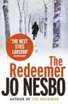 Nesbo Jo: The Redeemer cena od 212 Kč