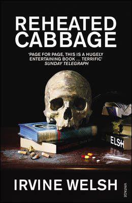 Reheated Cabbage cena od 252 Kč