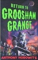 Return to Groosham Grange cena od 179 Kč