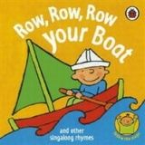 ROW, ROW, ROW YOUR BOAT cena od 120 Kč