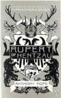 Rupert of Hentzau cena od 238 Kč