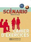 Cahier D Exercices: Scénario 2 - Cahier d Exercices - pracovní sešit cena od 219 Kč