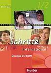Hueber Verlag Schritte international 1 + 2 CD-ROM cena od 476 Kč