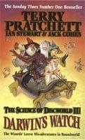 SCIENCE OF DISCWORLD III.: DARWIN´S WATCH cena od 209 Kč