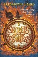 Secrets of the Fearless cena od 179 Kč