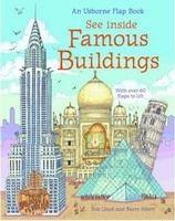 Jones Rob Lloyd: See Inside Famous Buildings - Jones Rob Lloyd cena od 247 Kč