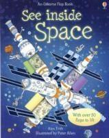See Inside Space cena od 331 Kč