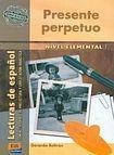 Edinumen Serie Hispanoamerica Elemental I Presente perpetuo - Libro cena od 136 Kč