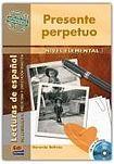 Edinumen Serie Hispanoamerica Elemental I Presente perpetuo - Libro + CD cena od 236 Kč