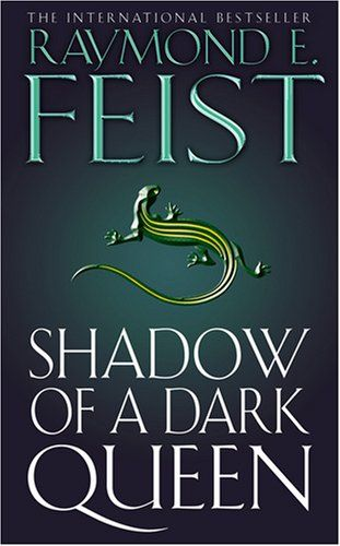 Shadow of a Dark Queen cena od 238 Kč