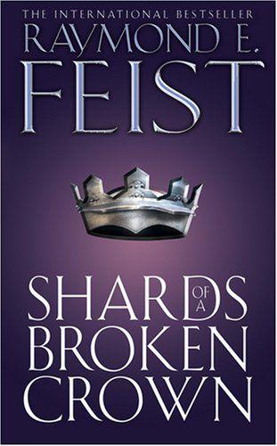 Shards of a Broken Crown cena od 238 Kč
