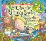 Sir Charlie Stinkysocks cena od 179 Kč