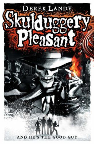 Skulduggery Pleasant cena od 134 Kč