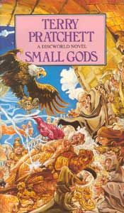 Pratchett Terry: Small Gods (Discworld Novel #13) cena od 238 Kč
