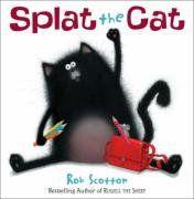 Splat the Cat PB cena od 179 Kč