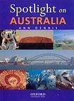 Oxford University Press SPOTLIGHT ON AUSTRALIA cena od 459 Kč